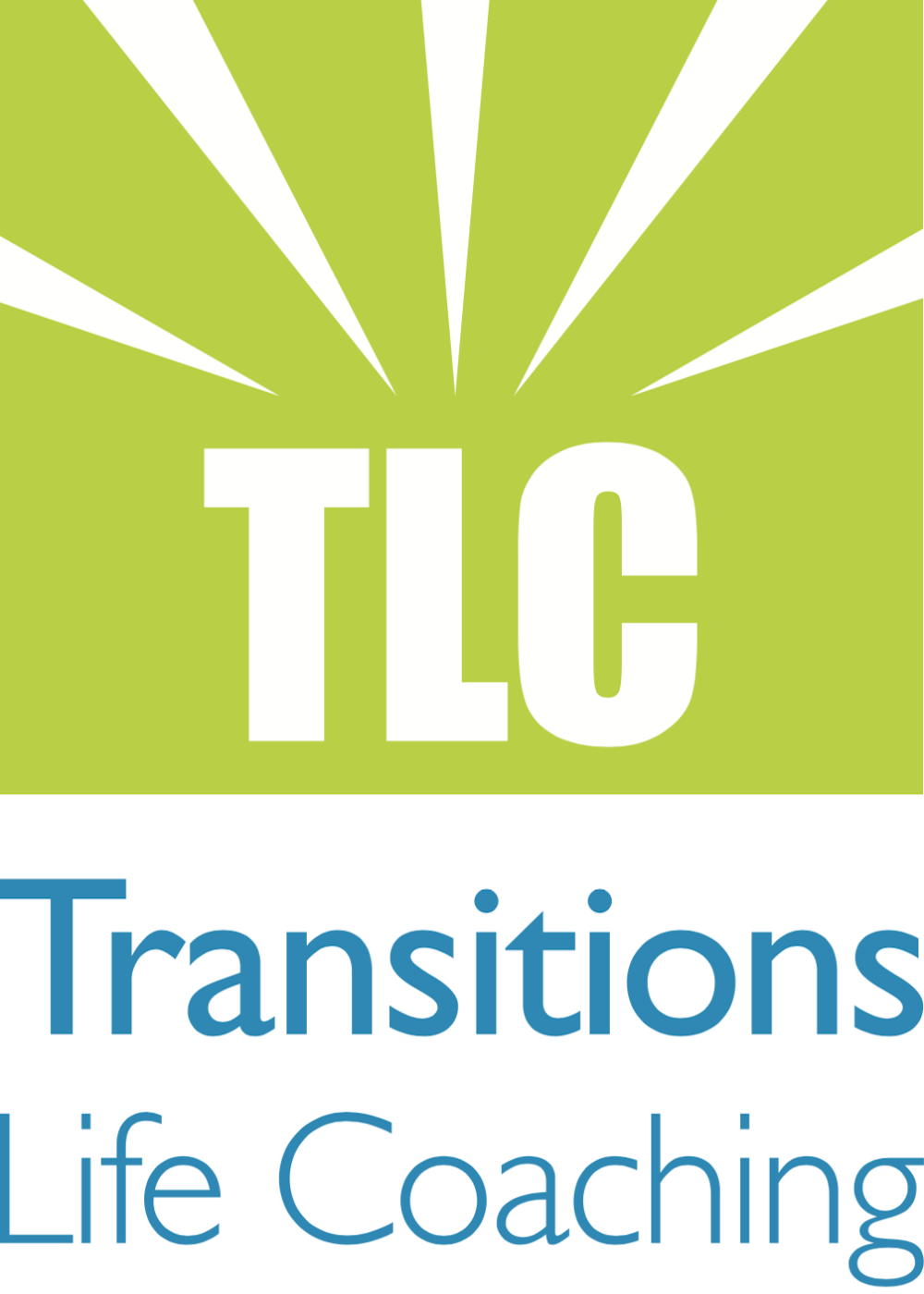 Logo Transitional Life Coaching - Jackie Fletcher